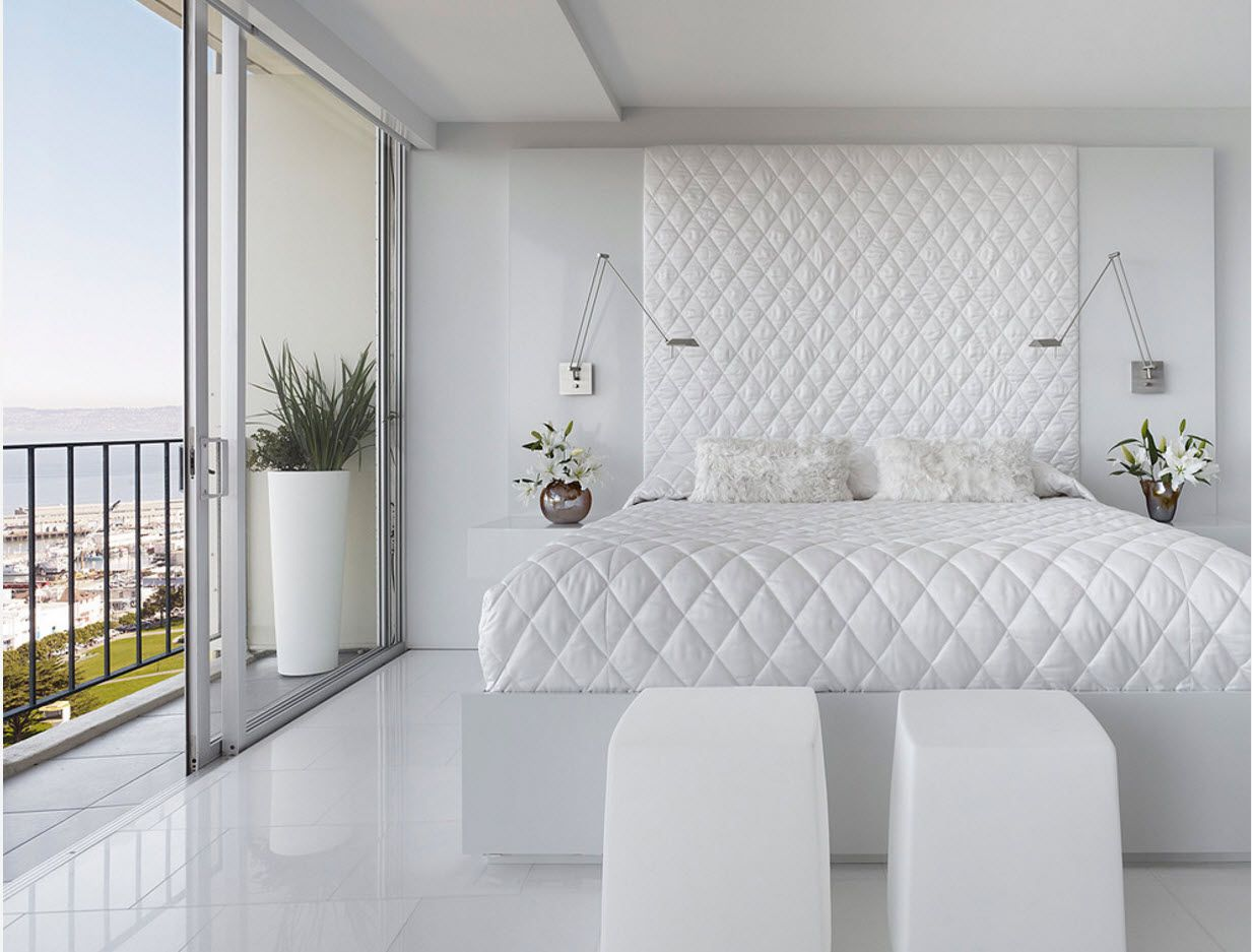 Nice spectacular 2017 bedroom quilted soft design