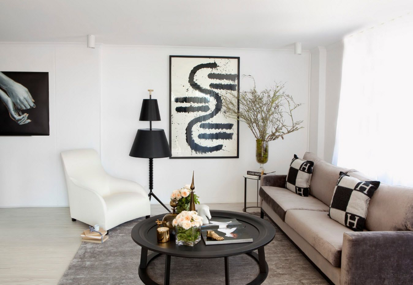 Apartment Interior Design Inspiration Ideas & Trends 2017. Abstract picture