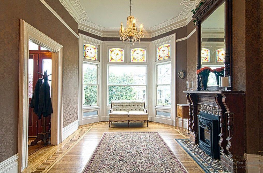 Victorian Interior Design Style Description History