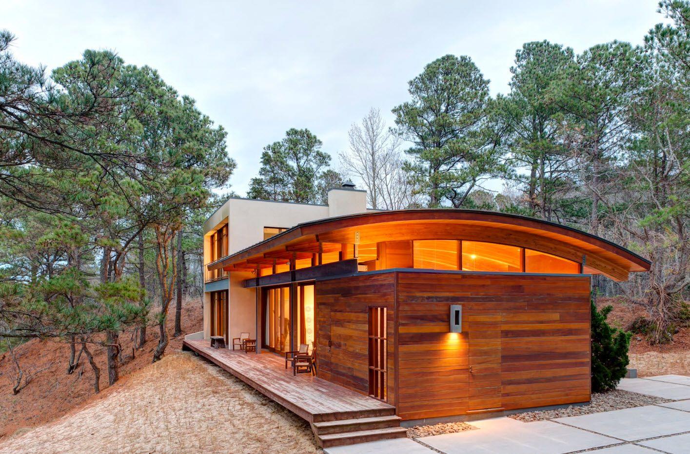 100 Private House Roofs Beautiful Design Ideas Small Design Ideas