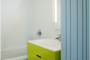 100 Small Bathroom Decoration Modern Design Ideas