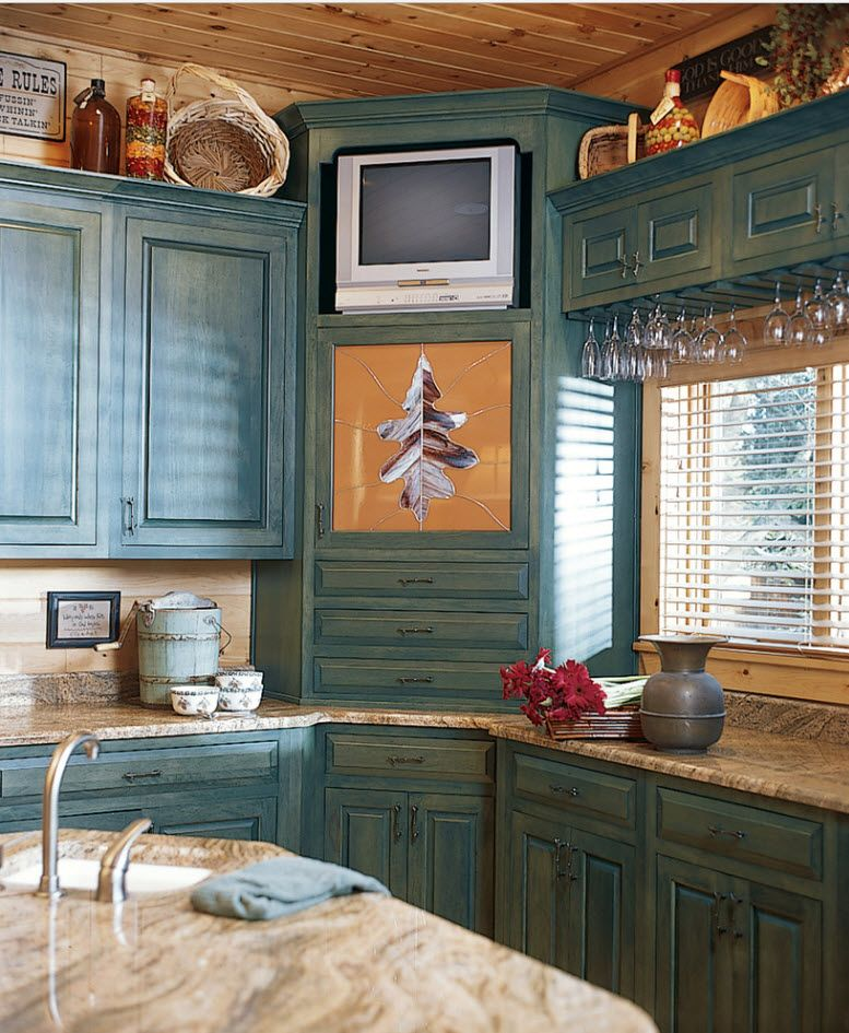 l-shaped spectacular design for country styled l-shaped kitchen interior