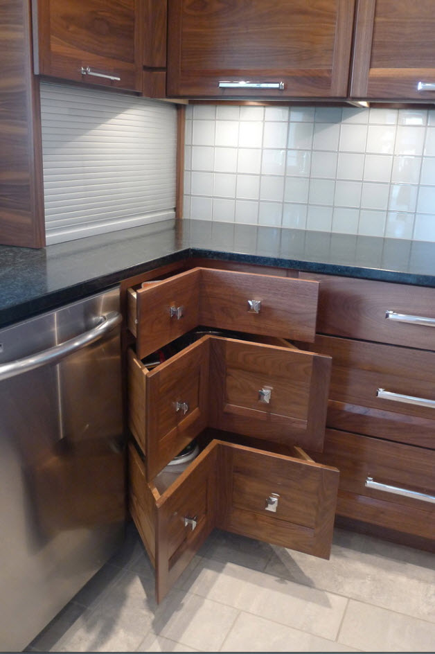 Another bow-tie looking drawers line
