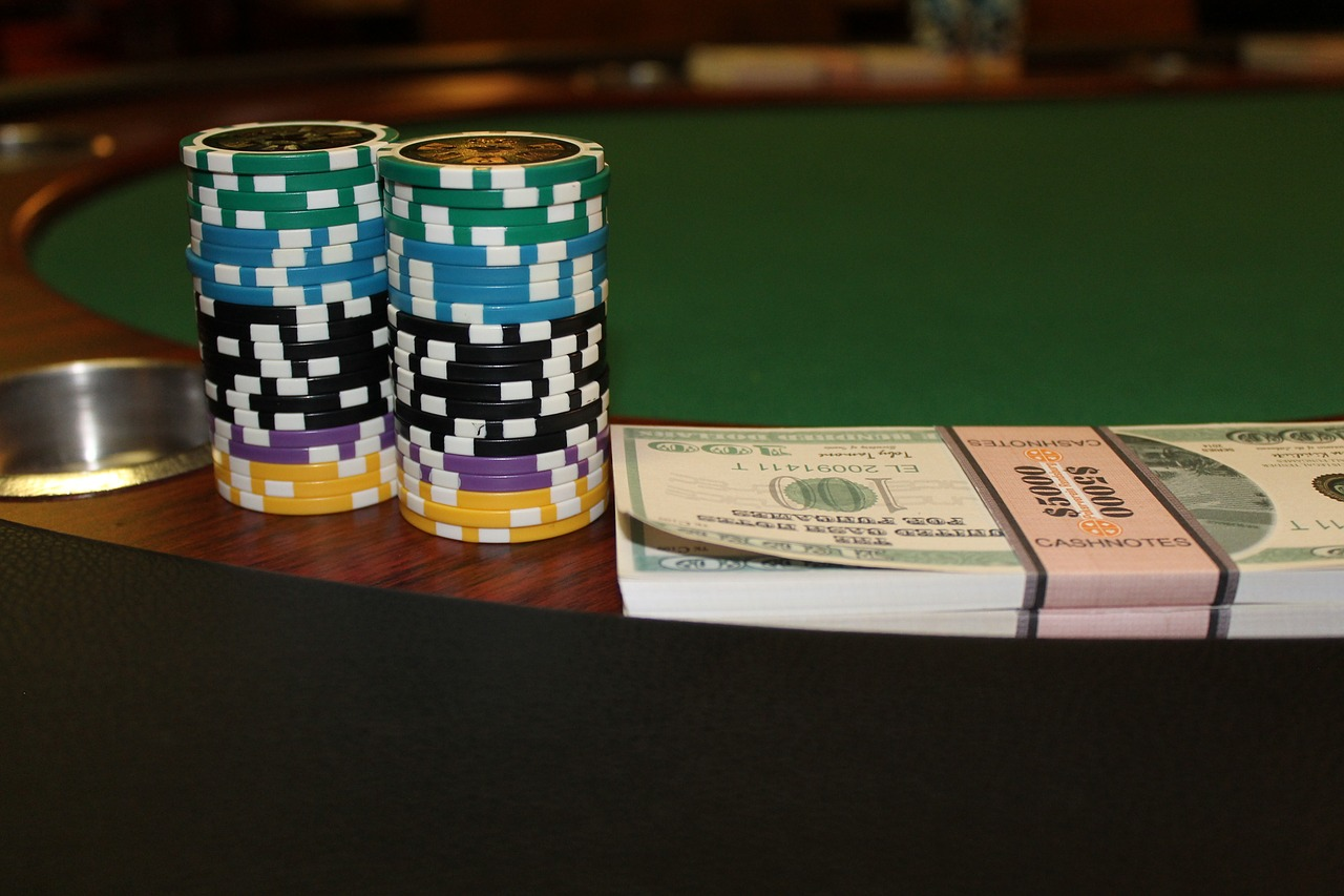 How To Design A Home Poker Room. All in at your own place