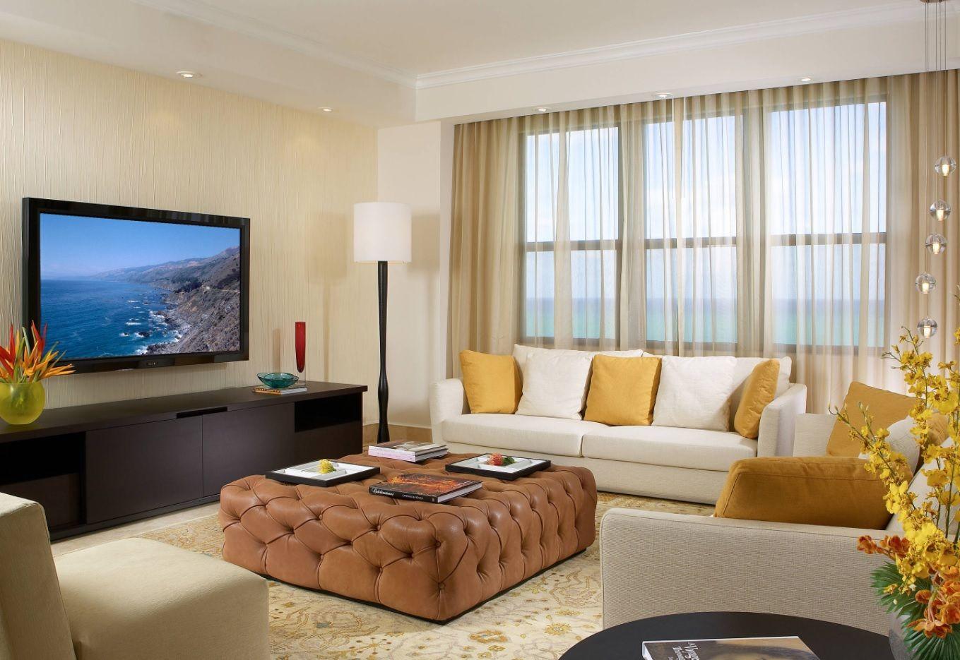 Zen Interior Design Concept For Your Home Original Leather Coffe Table Imtating Kotatsu