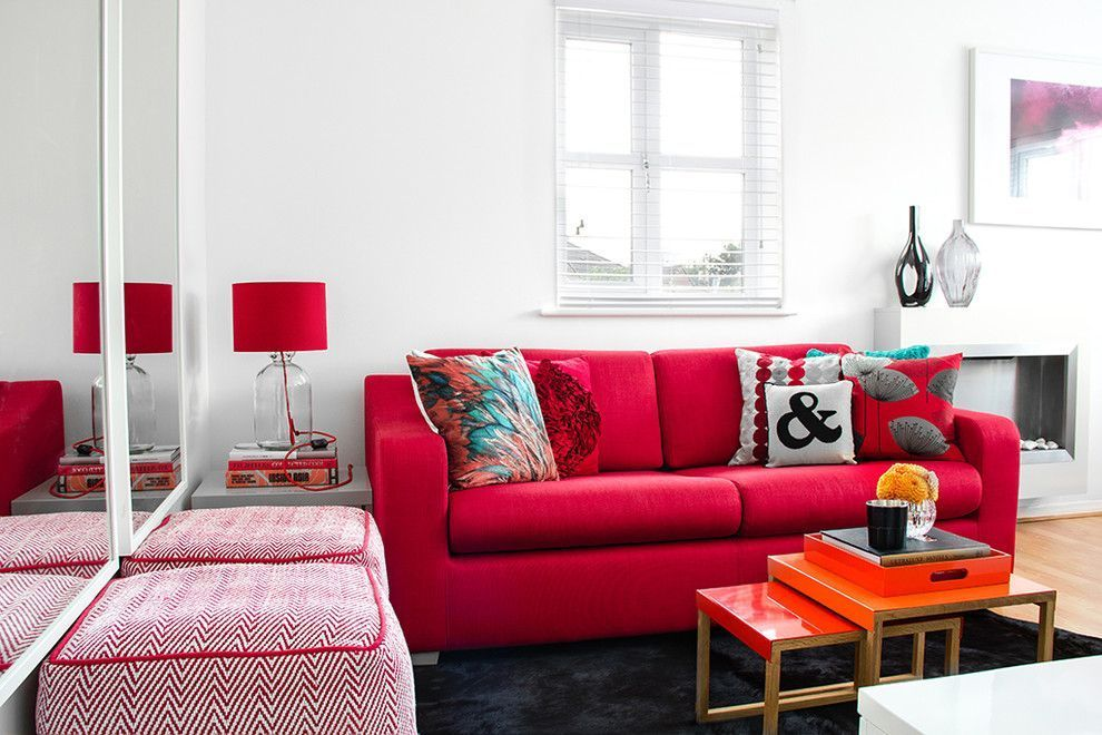 190 Square Feet Living Room Interior Decoration Ideas