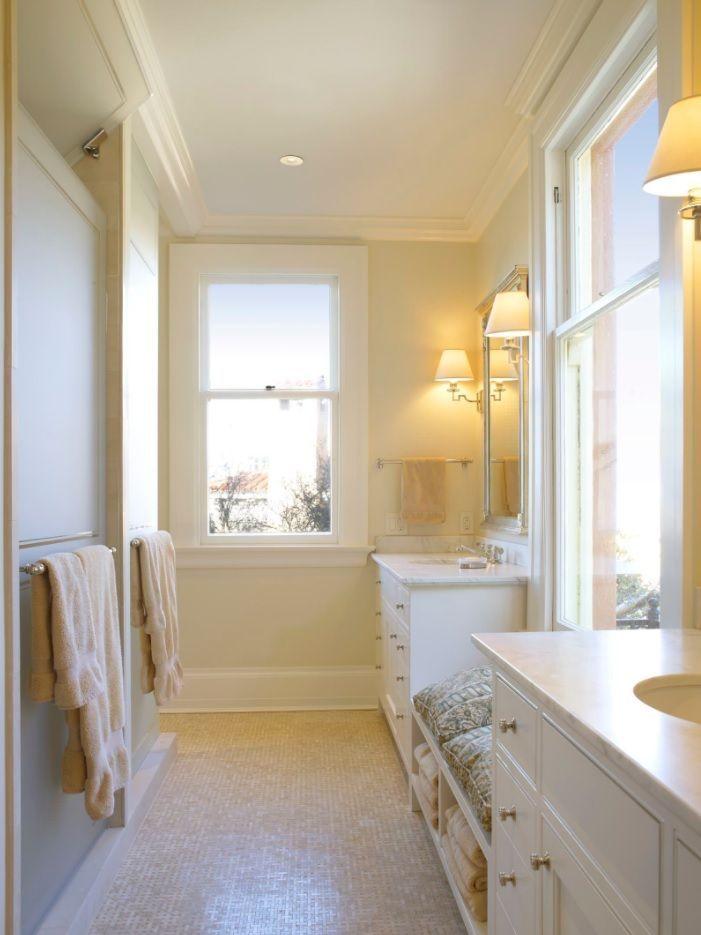 Jack And Jill Bathroom Interior Design Ideas Small