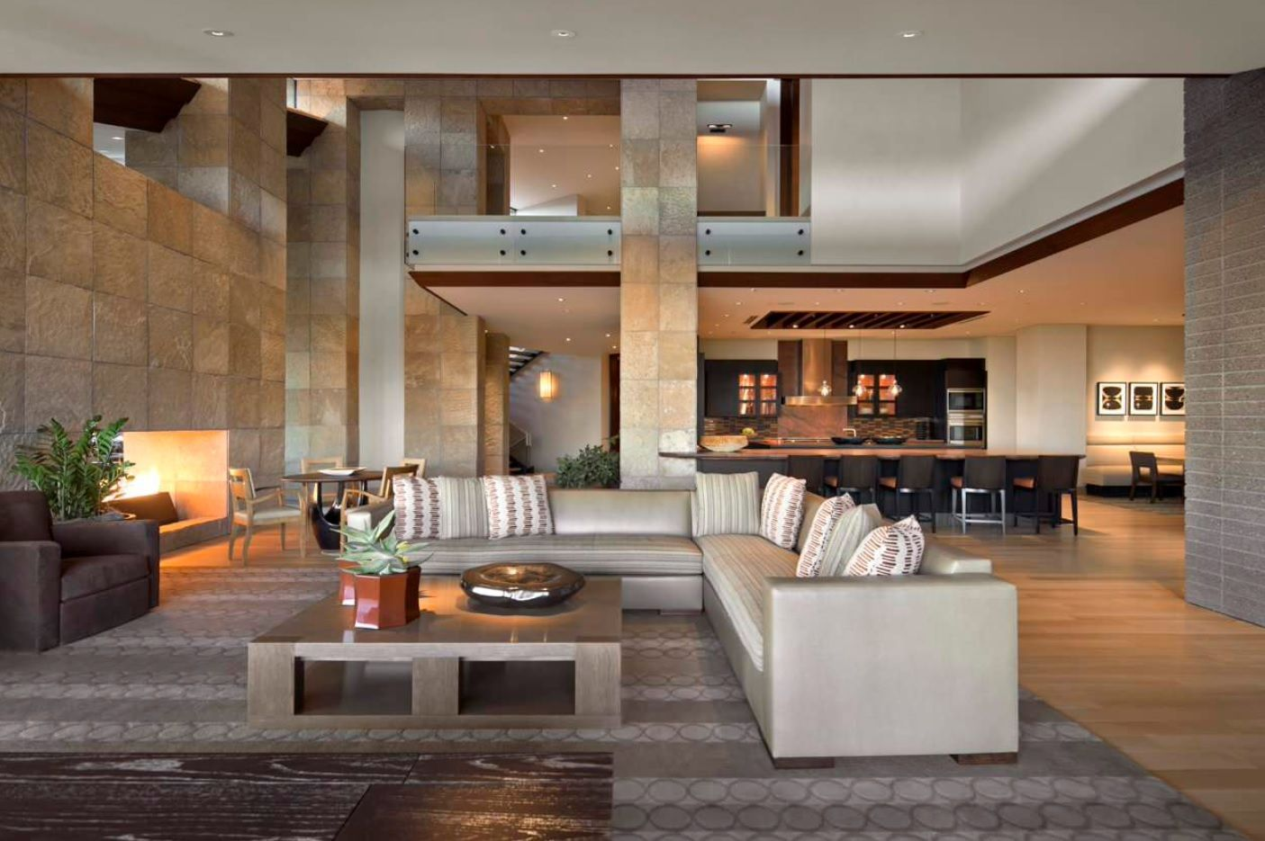 15+ Living Room Lounge Decoration Photos - Small Design Ideas