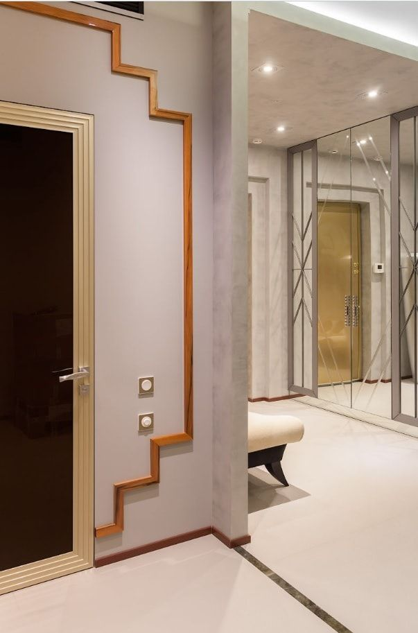 Fusion Hallway by DVEKATI