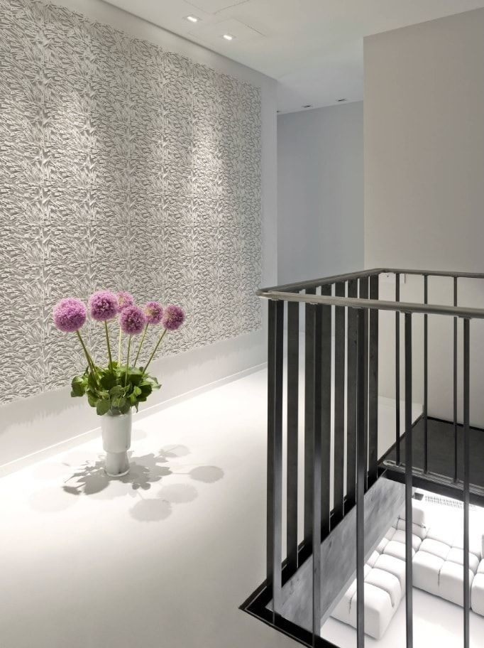 Modern Corridor by Artby 1/1