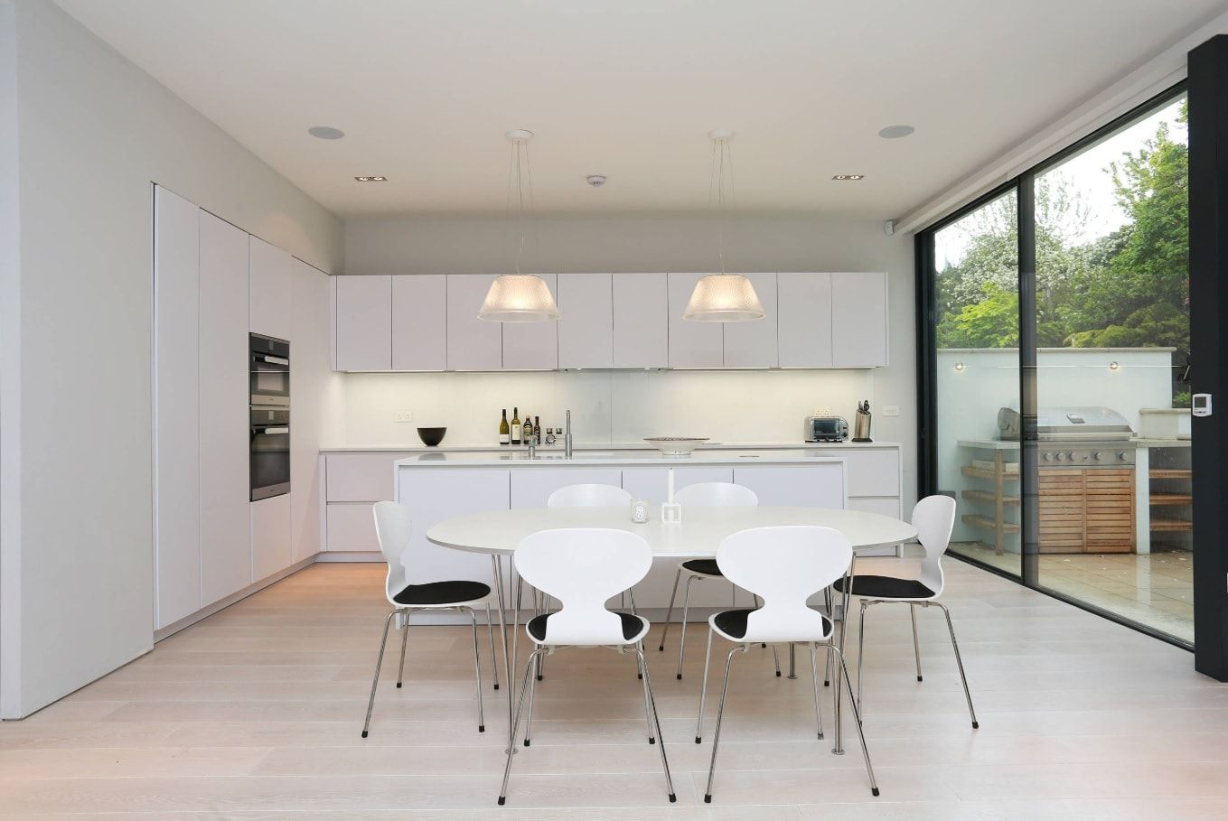 Things To Keep In Mind When Remodeling Your Kitchen. Modern kitchen furniture of modular arrangement
