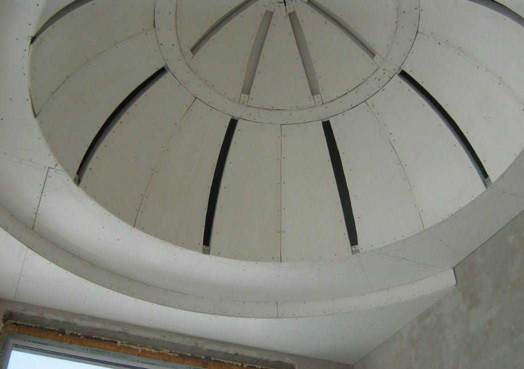 Another dome
