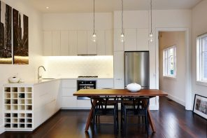Top 10 most Popular Mistakes when Designing a Kitchen