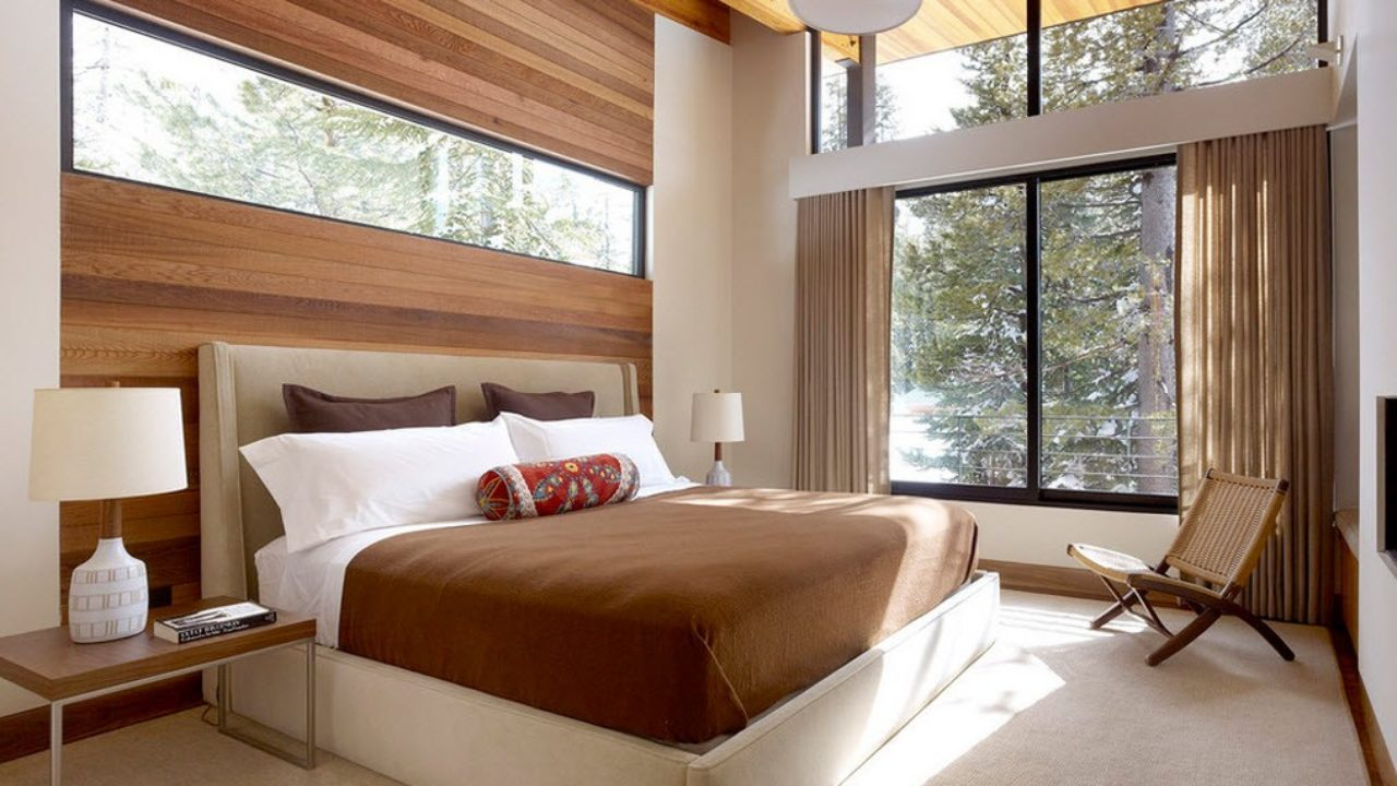 Window Design in the Bedroom for Ultimate Coziness and Comfort