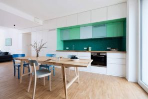Fitted Kitchens: Impeccable Style and Functionality for any Space