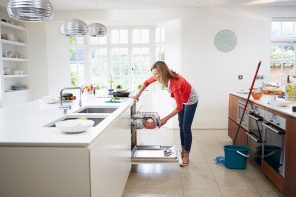 How a Clean Kitchen Equals Money in Your Pocket