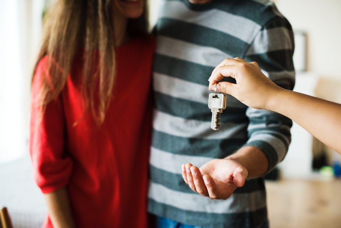 5 Ways to Make Your Home More Secure. Moving to a new apartment