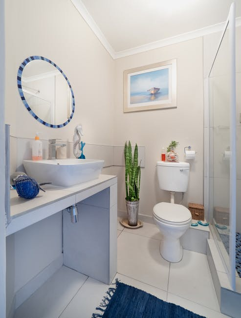 Remodeling a Bathroom? Follow These 5 Steps