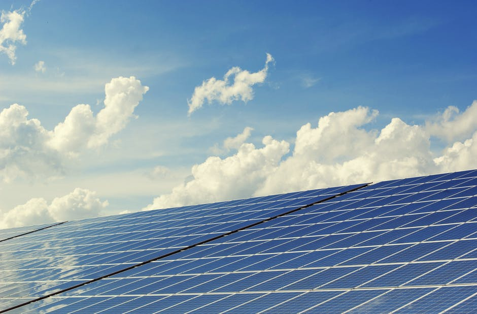 Going Green: A DIYer's Guide to Installing Solar Panels on the Roof. The natural power for your house