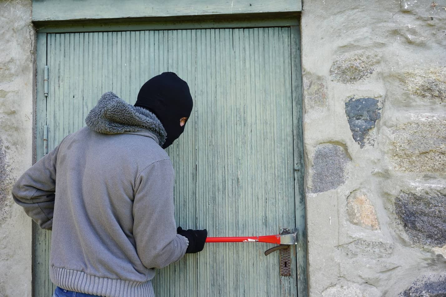 A Complete Guide on How to Burglar Proof Your Home. The breaking into a property