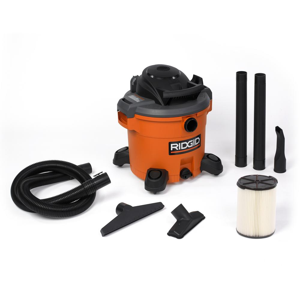 Must-Have Tools for a DIY Metal Building Project. Chop vac with accessories