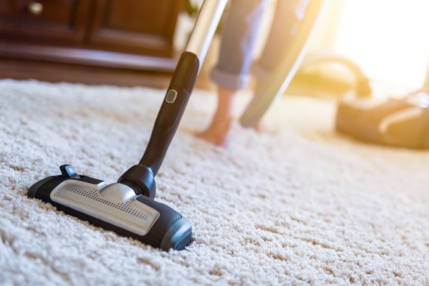 The Top Maintenance Tips to Keep Your Carpet Clean