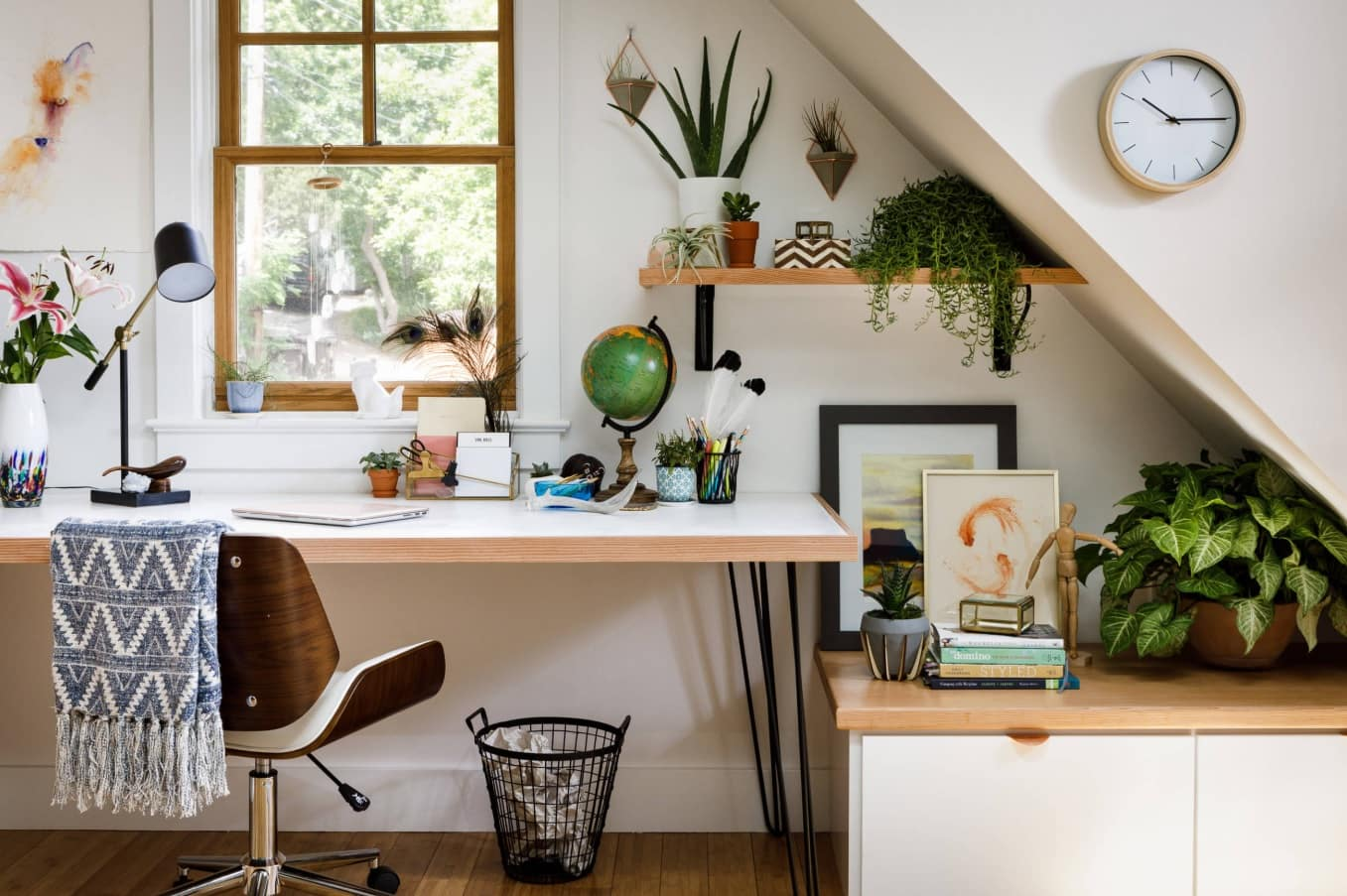 Overview of 10+ Biggest Home Design Trends in 2019 so Far. Eco designed room