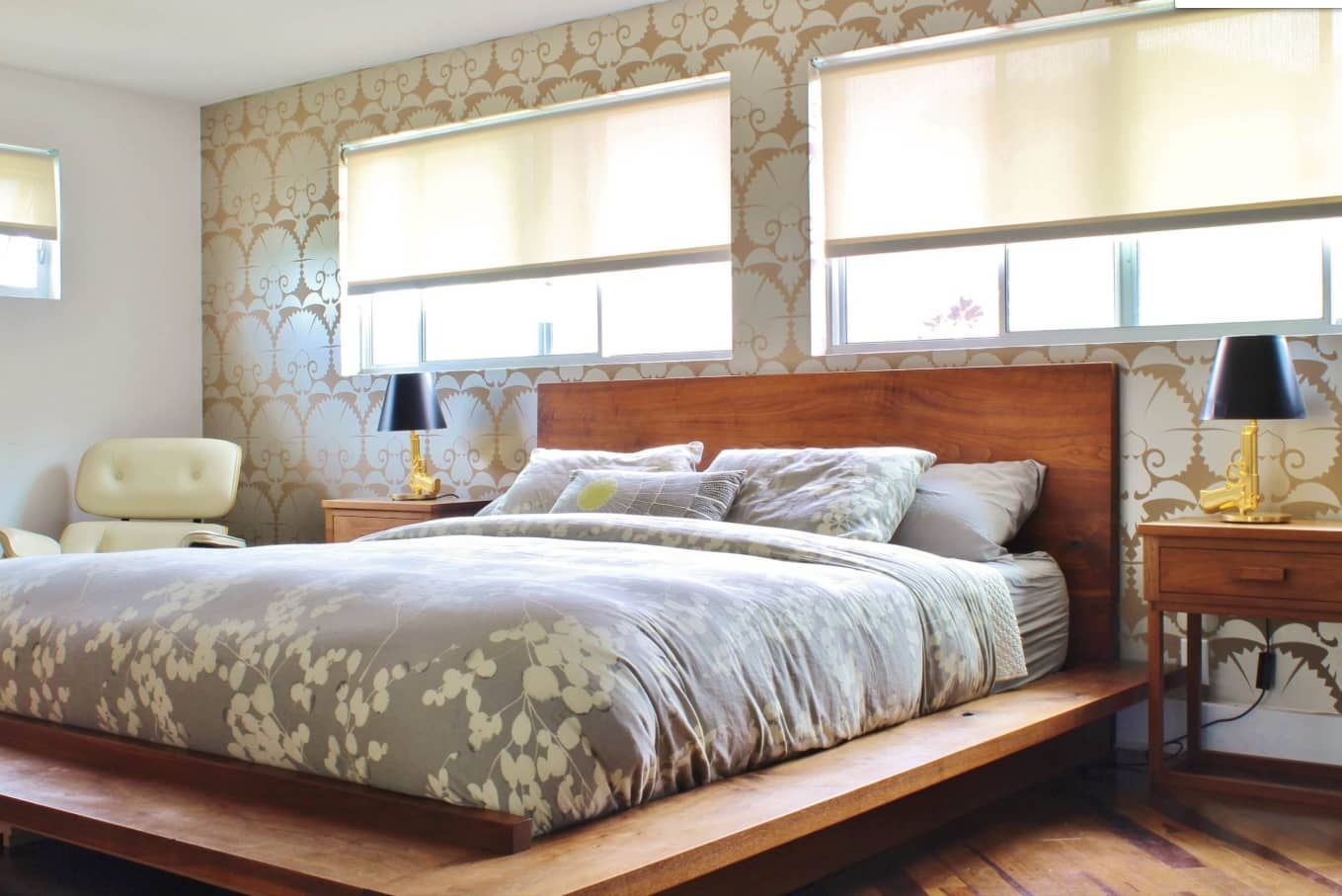 Small Bedroom No Problem 10 Room Ideas That Are Big In Style