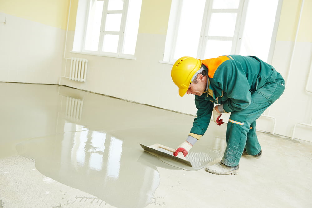 Advantages of Having Concrete Floor Coatings. The process of applying by a specialist