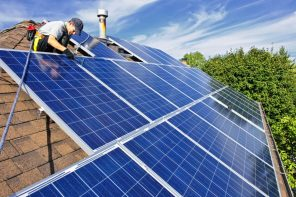 Want Solar Panels? 8 Ways to Find the Best Solar Installer for You. Installing the solar panels