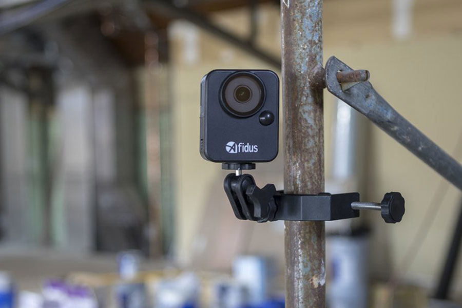 Tips in Finding the Right Construction Camera. The decvice right at the object