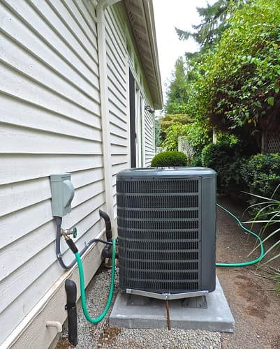 5 HVAC Technology Features to Consider Investing In. Outdoor input filter on the ventilation system