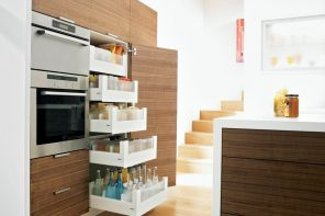 Organizing Kitchen Storage Systems and Pantry for Ultimate Comfort