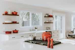Things to Consider Before a Kitchen Remodel