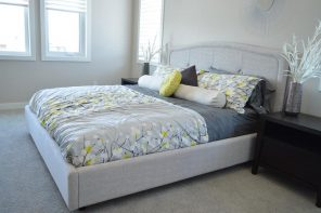 Best Tips to Design Your Bed with a Beautiful Mattress