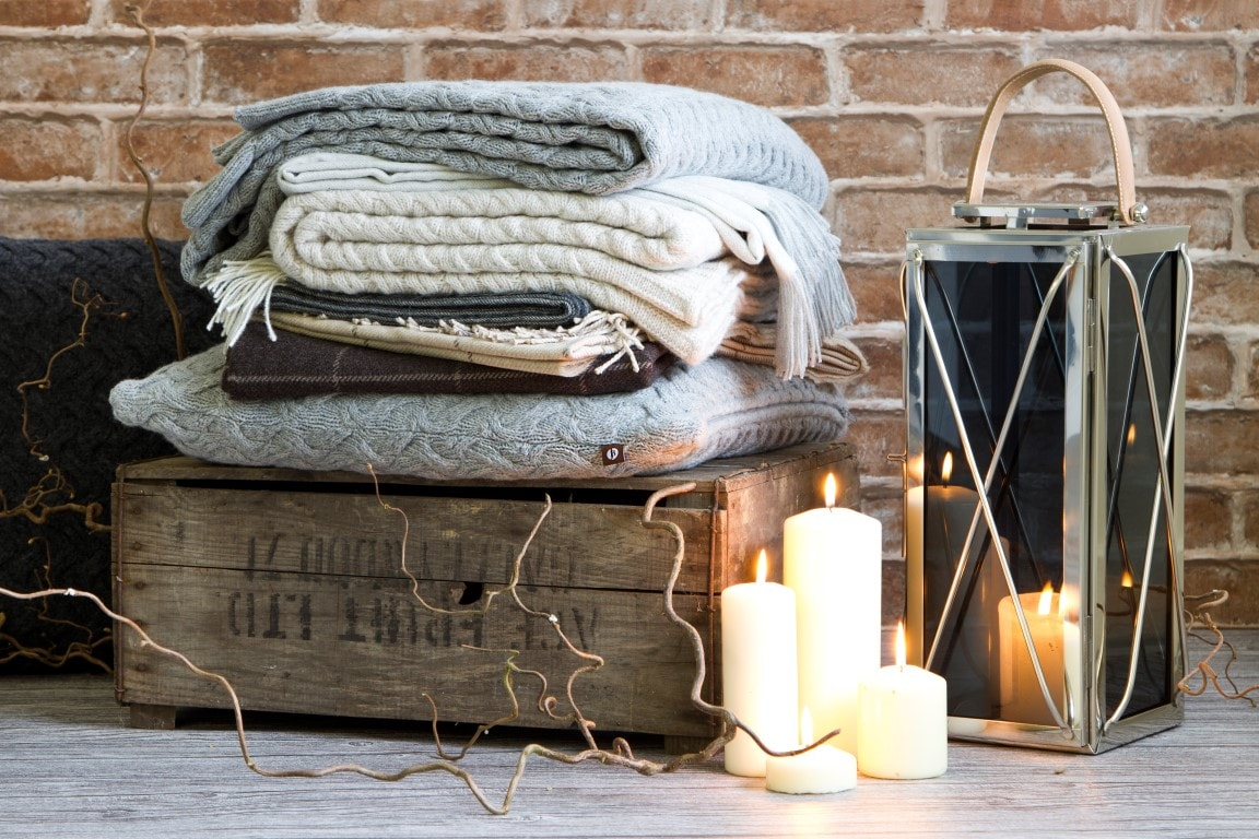 Photo location with cozy hygge atmosphere at the brickwork