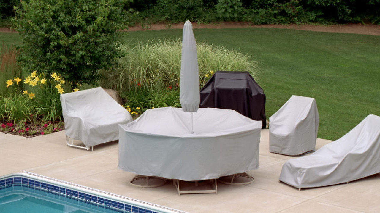 Diffe Types Of Patio Furniture