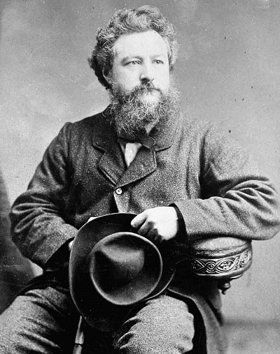 Arts and Crafts Interior Design: Origins and Perspectives of the Style. William Morris