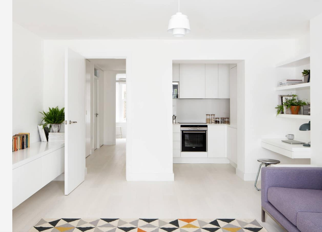 6 Mistakes to Avoid When Preparing Your Rental Property. Neat light apartment for rent