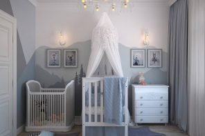 Small Kids Room: Tips for Maximizing Space