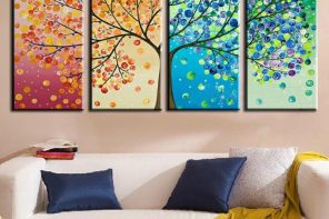 Color Psychology in interior design: How to Use Colors for Own Profit. Secret of a comfortable atmosphere