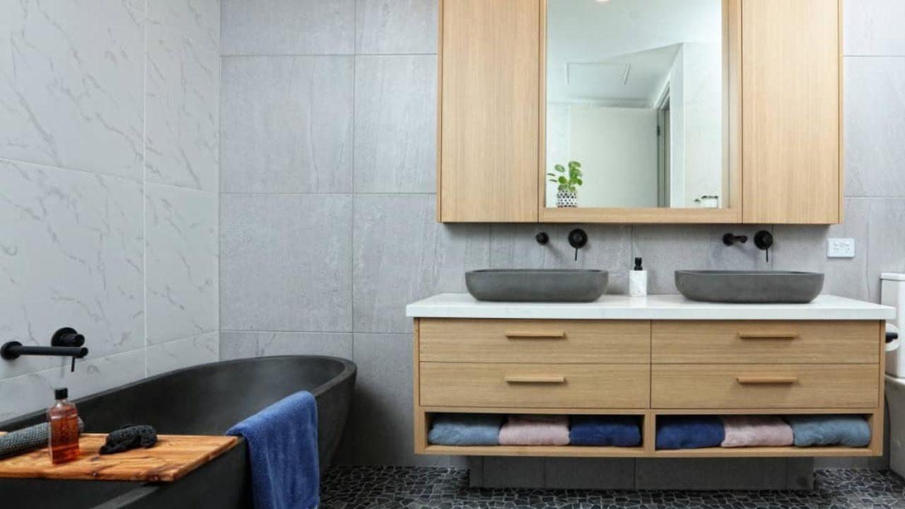 Ideas To Transform Your Apartment S Bathroom Small Design Ideas