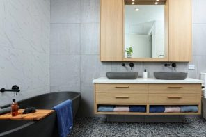 Ideas to Transform Your Apartment's Bathroom