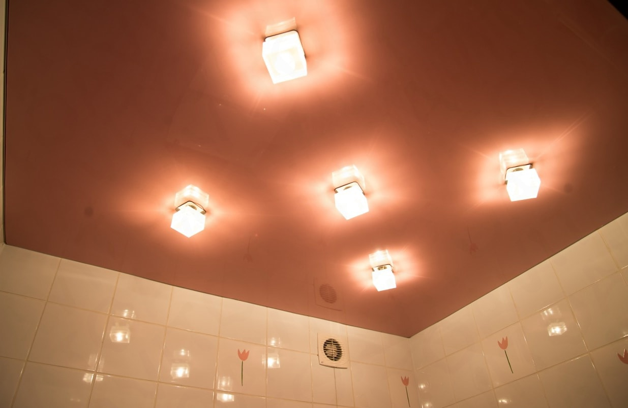 Top 15 Common Mistakes during Bathroom Renovations. Extra lighting