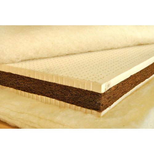 What Kinds of Mattresses Are Best for Health? Coir mattress