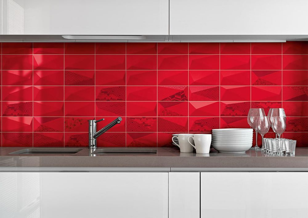 Kitchen Splashback Tile Best Design And Decoration Ideas
