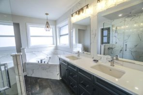 How to Clean Bathroom Countertop Stains: 5 Tips