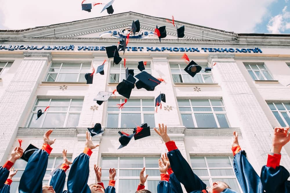 Top Colleges of Interior Design. Graduation