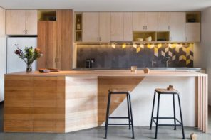 10 Amazing Ways to Give Your Kitchen a New Look