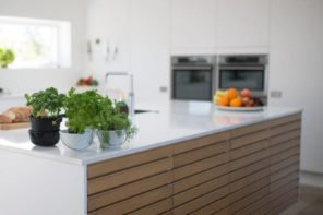 7 Kitchen Design Trends For 2020